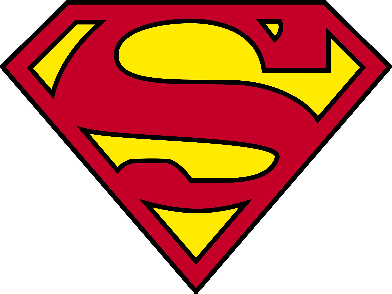 3001x2252 19 Cape Vector Super Man Huge Freebie! Download For Powerpoint