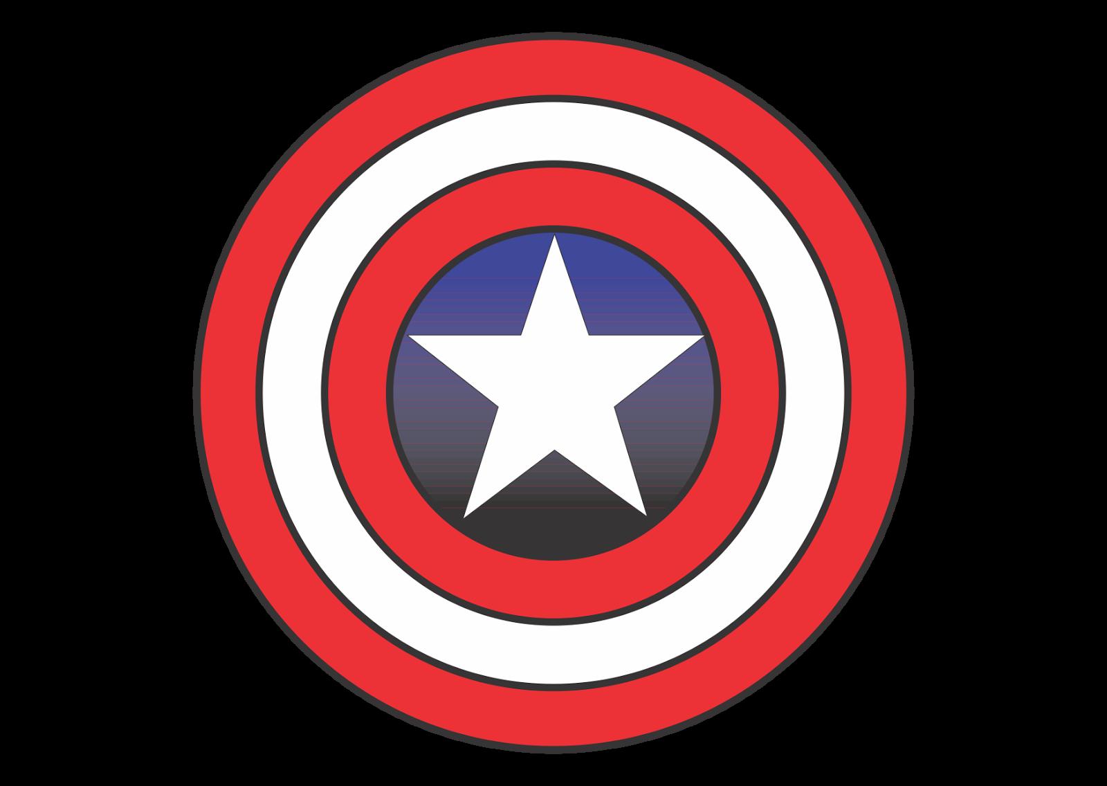 1600x1136 Captain America Wallpapers Captain America Logo Vector Fictional