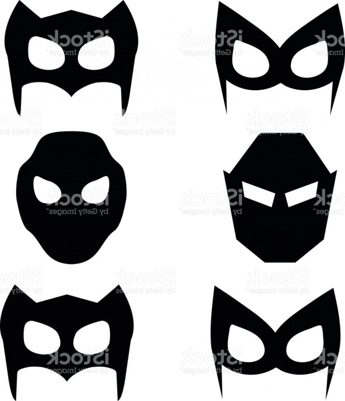 1057x1228 Super Hero Masks Set Superhero Masks For Face Character In Flat Gm
