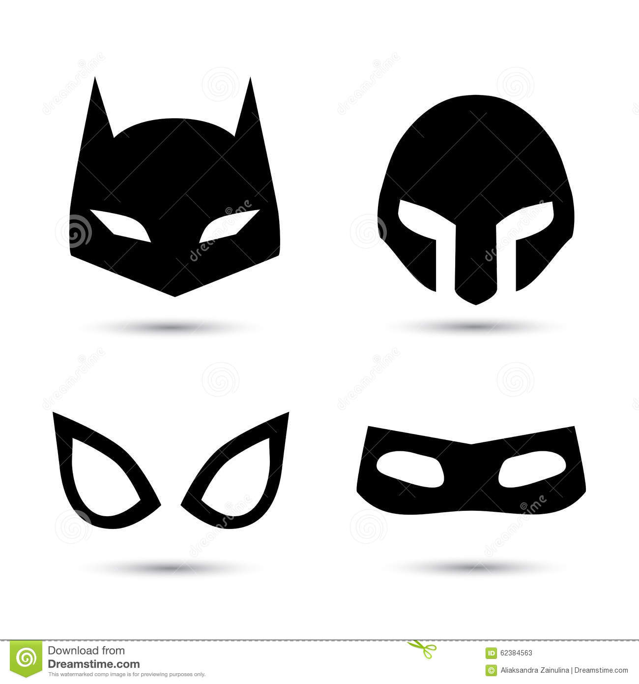 1300x1390 Collection Of Superhero Mask Clipart Black And White High