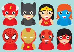 285x200 Superhero Mask Free Vector Graphic Art Free Download (Found 1,140