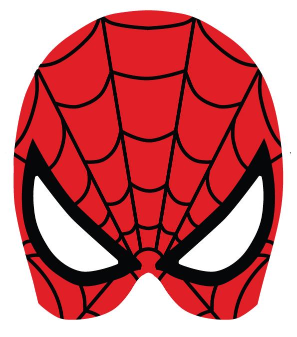 595x674 Superheroes Masks On Behance