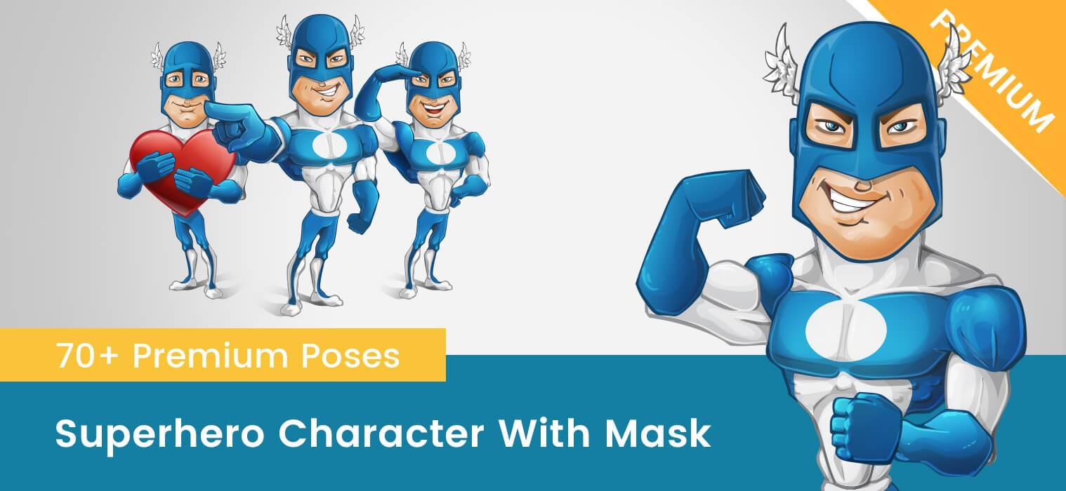 1518x700 Superhero Vectors