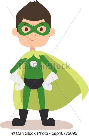 308x470 Superhero Kid Boy Cartoon Vector Illustrationt. Super Children