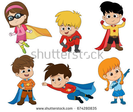 450x380 Superhero Pictures For Kids 2735580