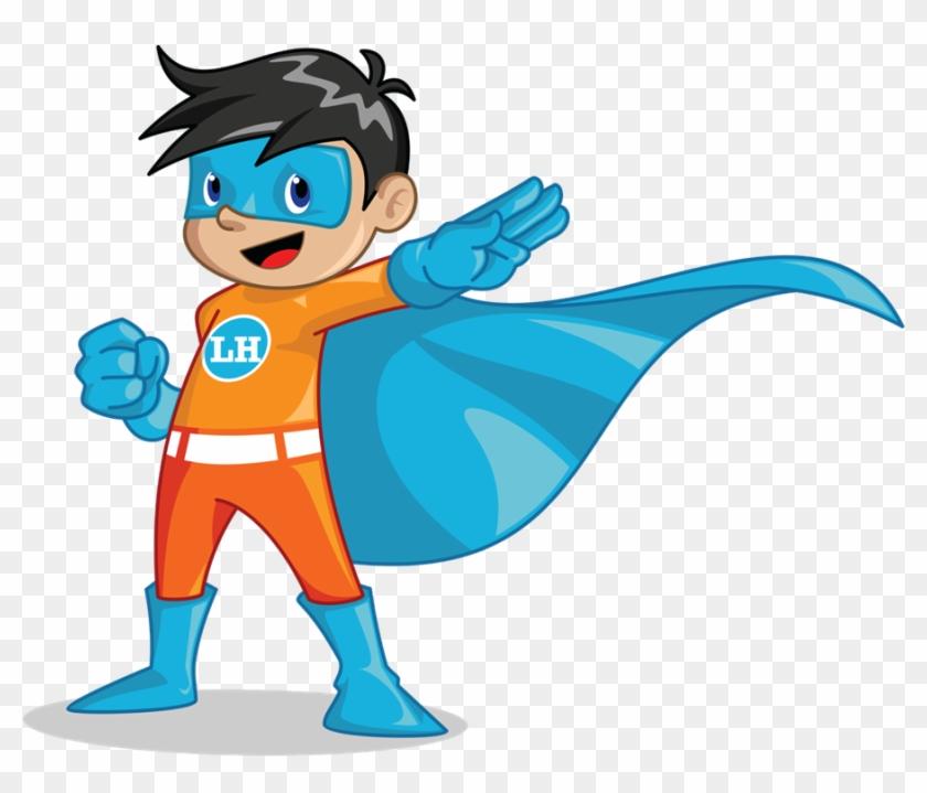 840x719 Hero Clipart Little Superhero