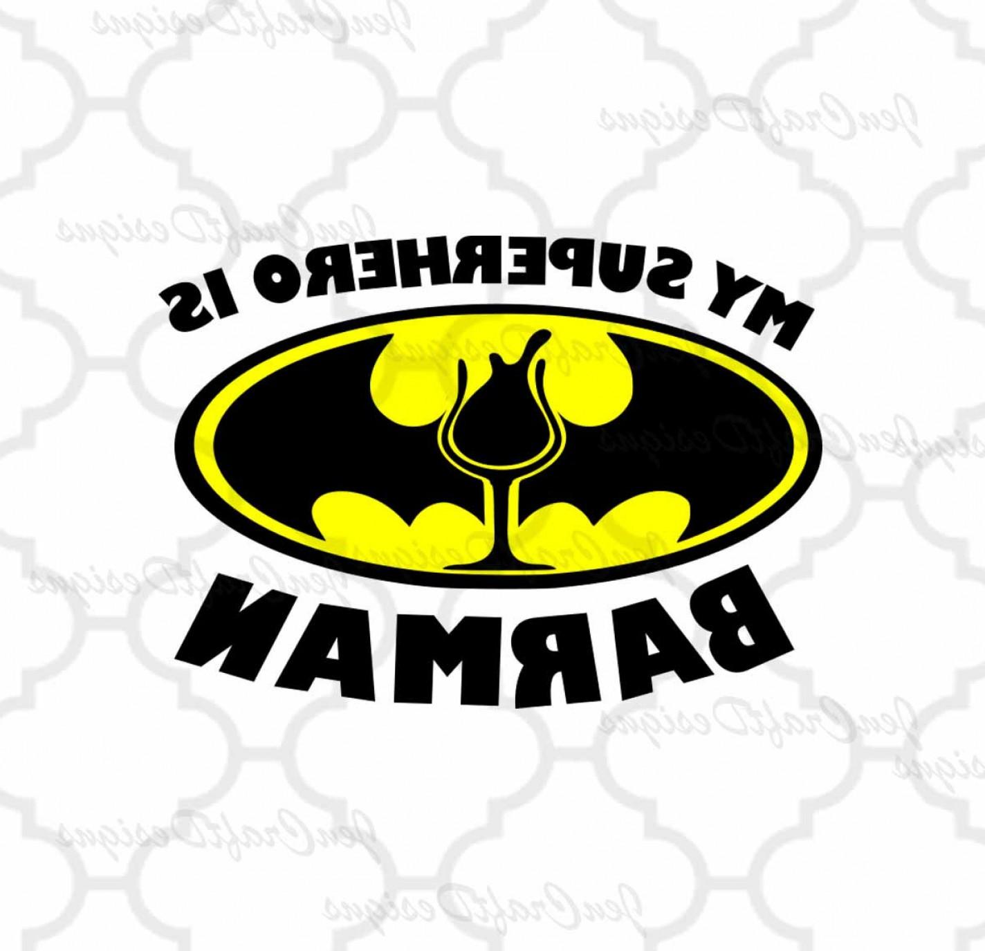 1424x1375 Batman Symbol Vector Graphics Arenawp