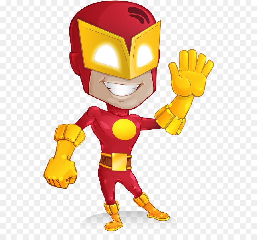 900x840 Superhero Character Cartoon