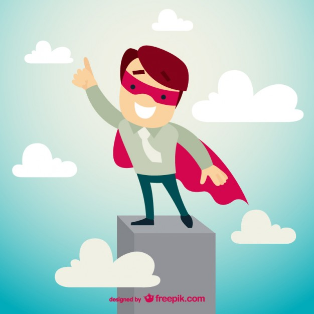 Superheroes Vector Free Download at GetDrawings com | Free