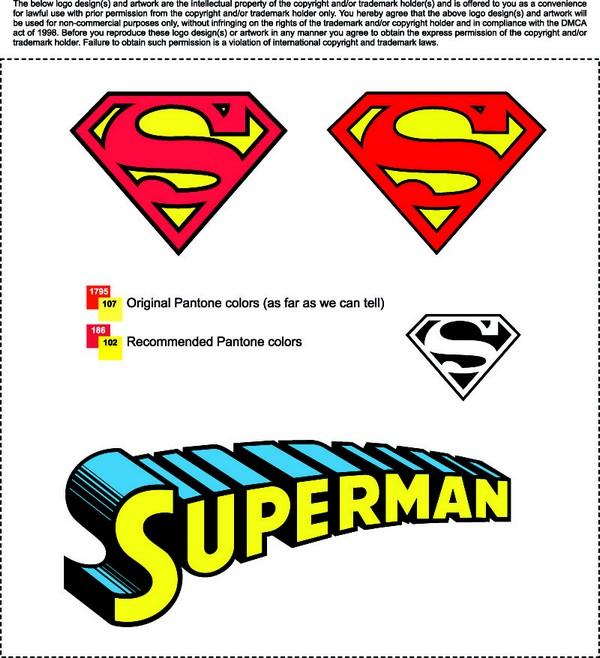 600x658 Superman Logo Vector Eps Free Clipart Panda
