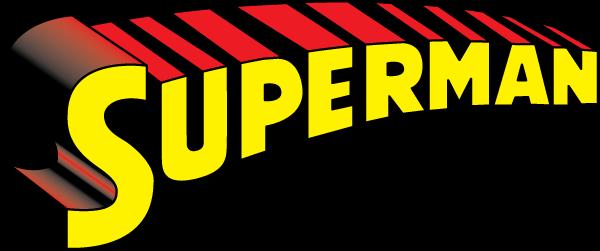 600x251 Superman Png Logo Vector
