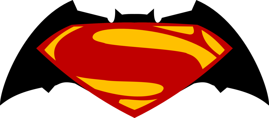 1024x451 Collection Of Free Superman Vector Batman Vs. Download On Ubisafe