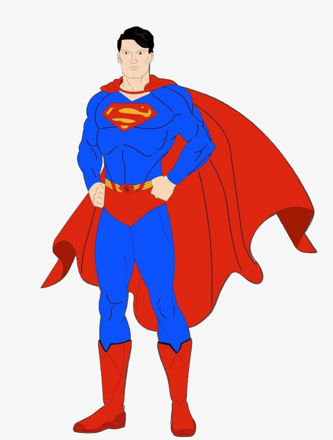 650x858 Superman Vector, Superman Clipart, Vector, Superman Png Image And