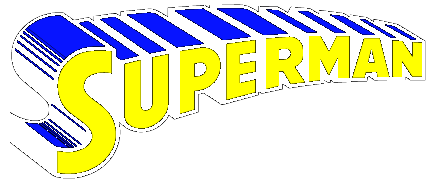 436x183 Free Download Of Superman Vector Logo