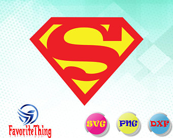 340x270 Superman Logo Vectors Free Download