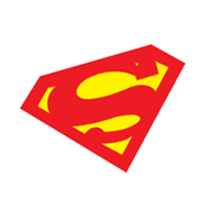 200x200 Superman, Download Superman Vector Logos, Brand Logo, Company Logo