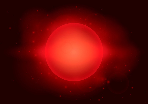 632x443 Red Starry, Gas, Nebula, Supernova And Outer Space Background Free