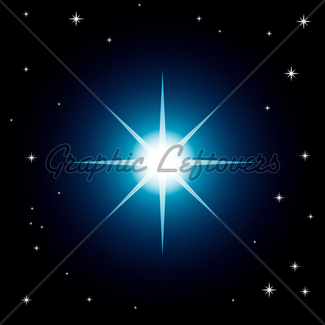 325x325 Supernova Star Explosion Icon Vector Gl Stock Images