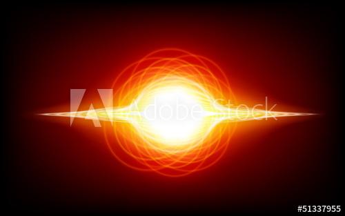 500x313 Supernova In Space Star
