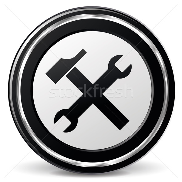600x600 Vector Technical Support Icon Vector Illustration Francois