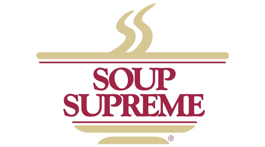 900x500 Soup Supreme Logo Vector