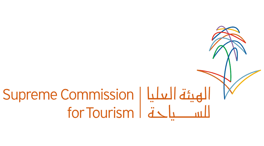 900x500 Supreme Commission For Tourism Logo Vector