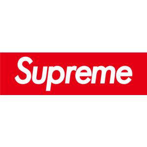 300x300 Supreme Logo, Vector Logo Of Supreme Brand Free Download (Eps, Ai