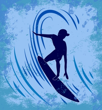 343x368 Surf Free Vector Download (167 Free Vector) For Commercial Use
