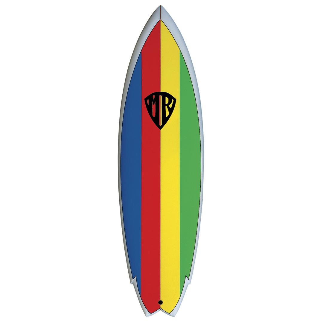 1080x1080 Surf Board Image 2737477