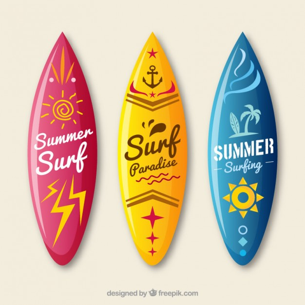 626x626 Surfboard Vectors, Photos And Psd Files Free Download