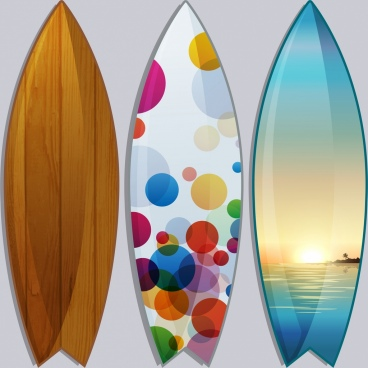 368x368 Vector Surfboard Free Vector Download (59 Free Vector) For
