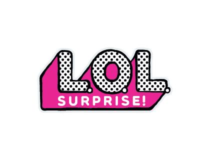 420x320 L.o.l. Surprise Vector Logo Logopik
