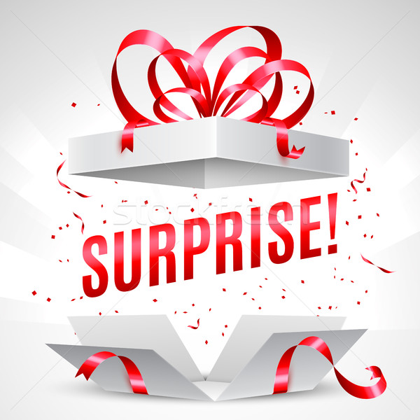 600x600 Surprise Stock Vectors, Illustrations And Cliparts Stockfresh