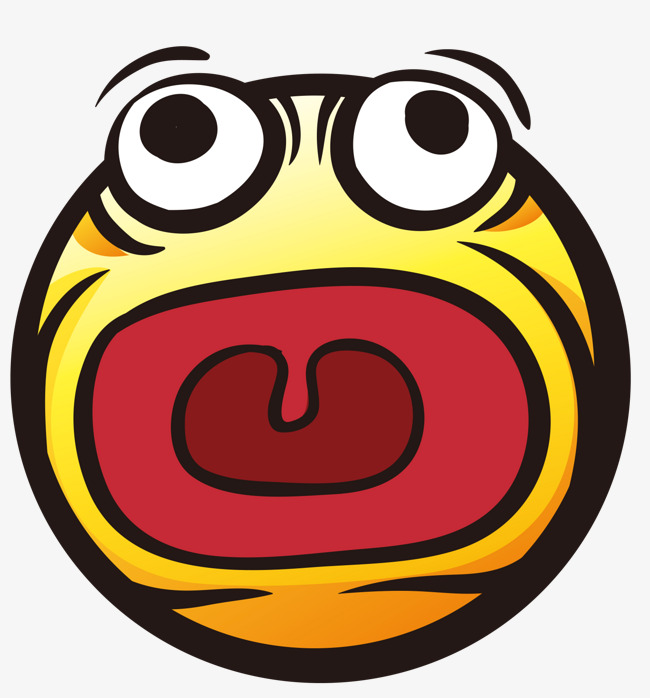 650x698 Surprise Vector Icon, Icon Vector, Surprised, Emoticons Icon Png