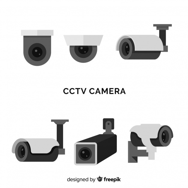 626x626 Security Camera Vectors, Photos And Psd Files Free Download