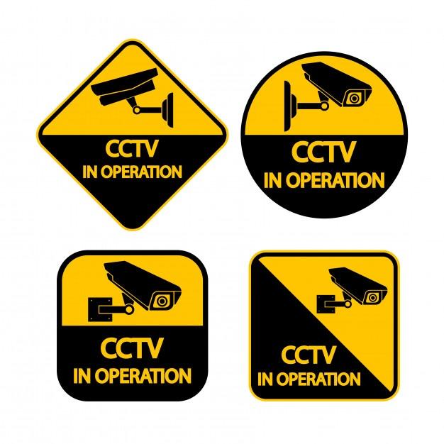 626x626 Cctv Camera Vectors, Photos And Psd Files Free Download