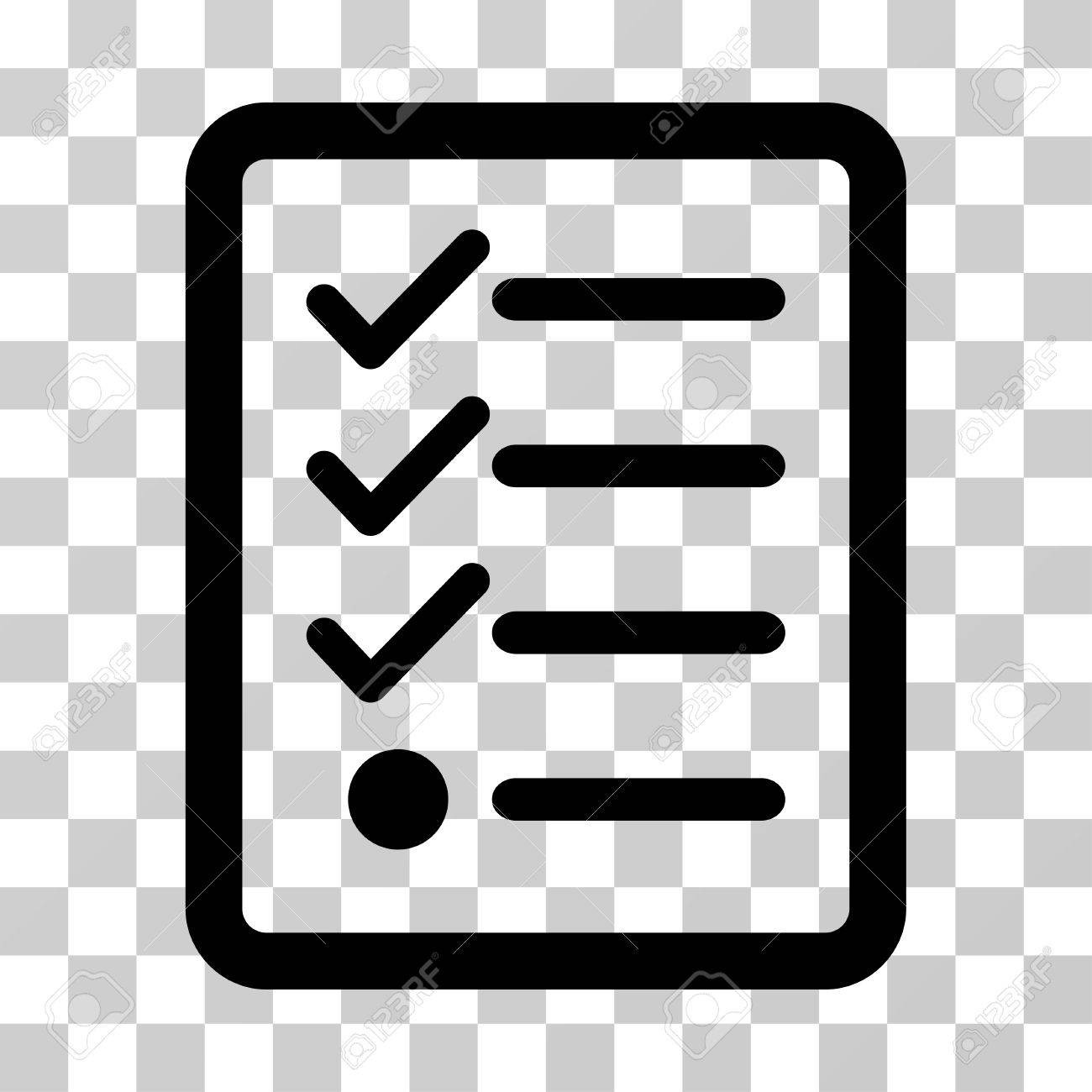 1300x1300 Computer Icons Iconfinder Action Item Checklist Drawing Survey
