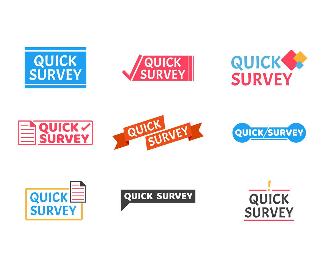 1136x936 Quick Survey Vector Art Amp Graphics