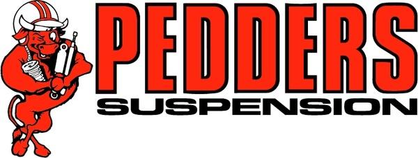 600x227 Pedders Suspension Free Vector In Encapsulated Postscript Eps