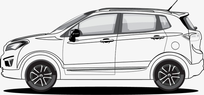 650x303 Painted Cars, Hand Painted, Car, Suv Png And Vector For Free Download