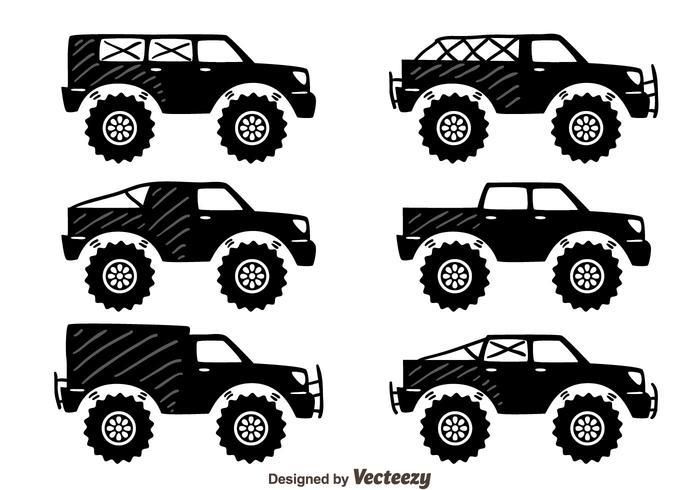 700x490 Suv Free Vector Art