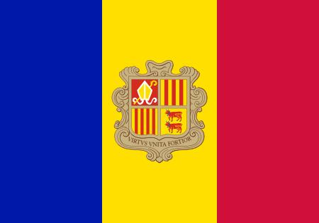 450x315 Free Andorra Flag Images Ai, Eps, Gif, Jpg, Pdf, Png, And Svg