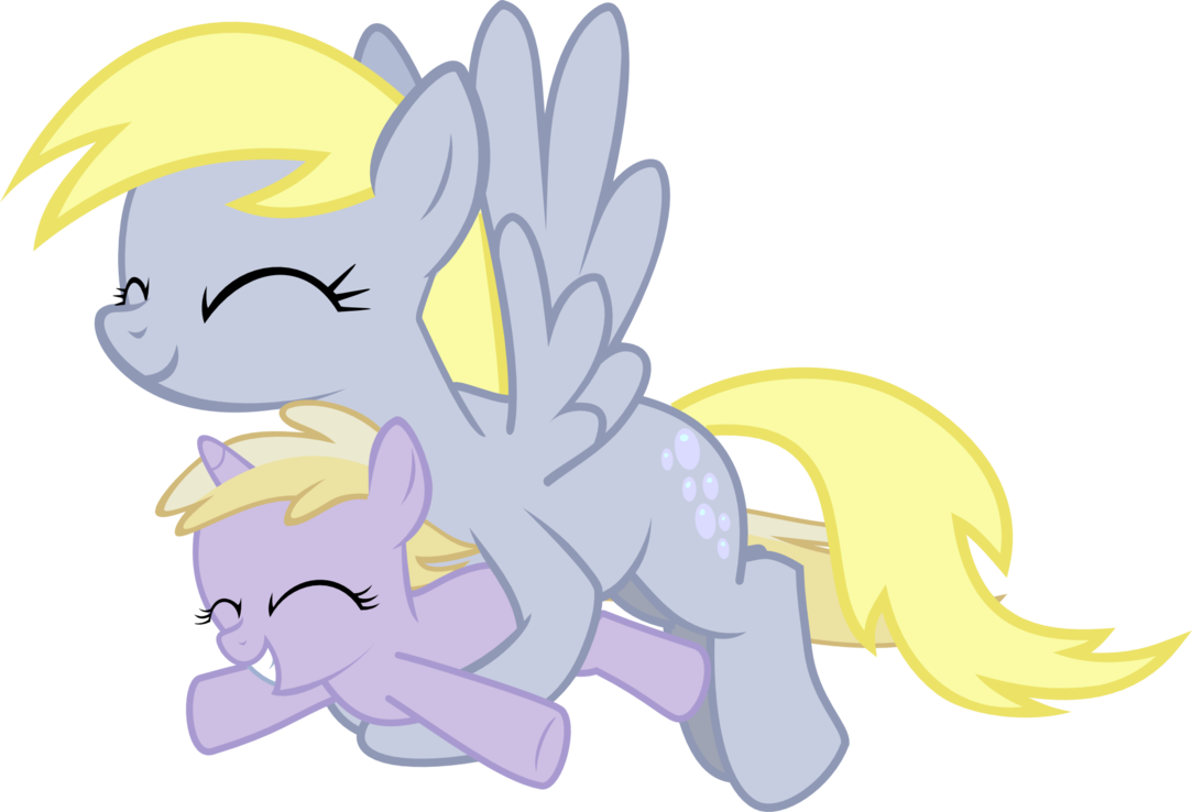 1083x738 Vector][Svg] The Best Mom In Equestria By Tritebristle