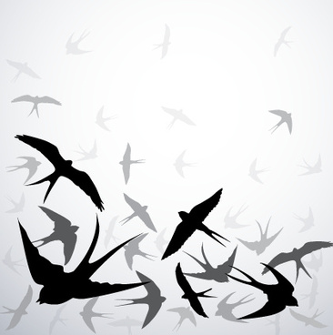 366x368 Free Swallow Vectors Free Vector Download (40 Free Vector) For