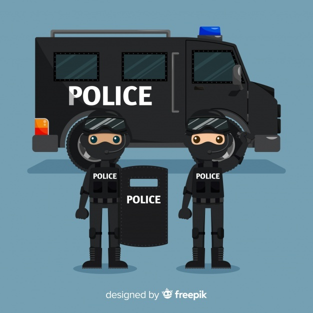 626x626 Swat Vectors, Photos And Psd Files Free Download