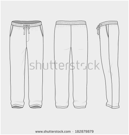 450x470 Joggers Template Prettier Vector Illustration Various Jogger Pants