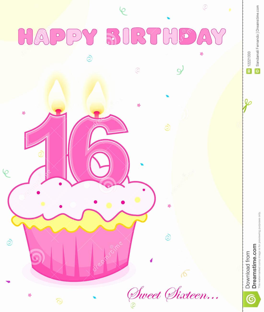 1101x1300 Sweet Sixteen Birthday Card Ideas Best Of Sweet Sixteen Birthday
