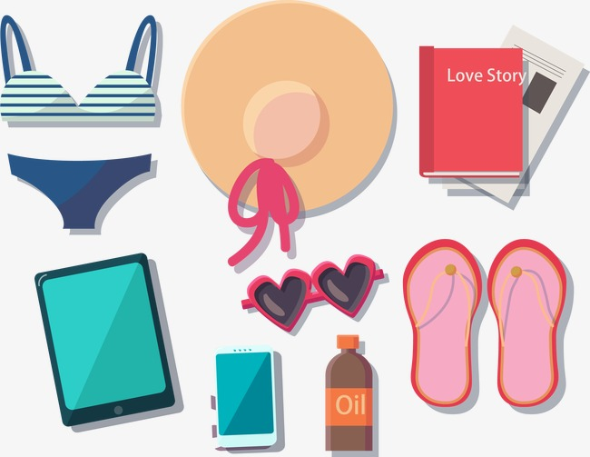 650x503 Vector Swimwear, Swimsuit, Vector, Flat Png And Vector For Free