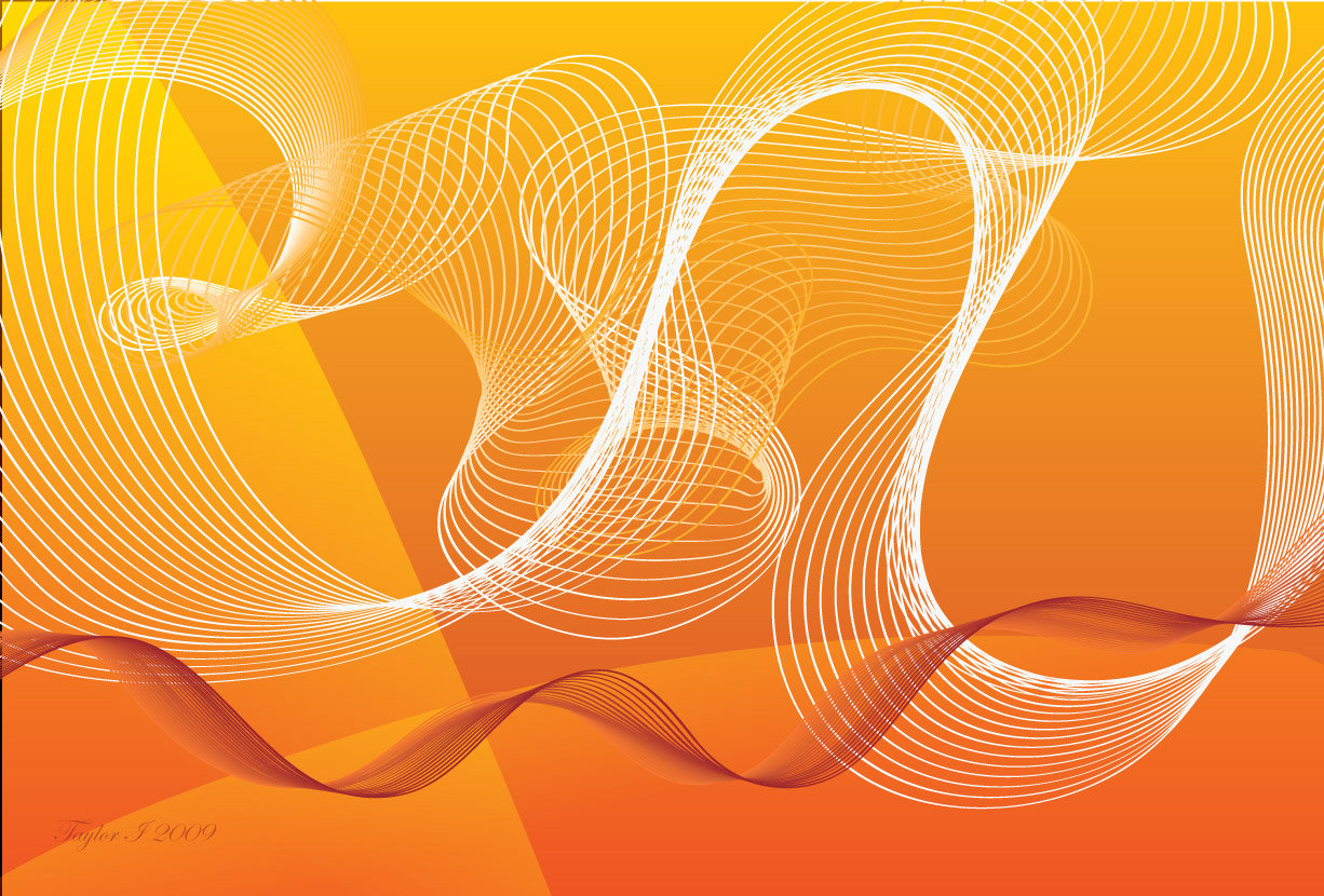 1226x830 Best Orange Background Vector On Hipwallpaper Orange Iphone