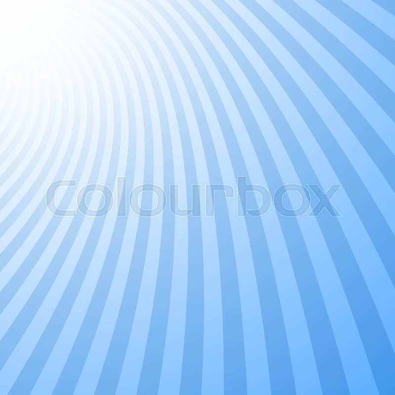 800x800 Blue Gradient Abstract Swirl Background